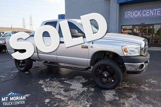 2008 Dodge Ram 2500 ST   Memphis, TN   Mt Moriah Truck Center in Memphis TN