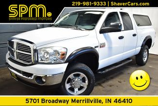2008 Dodge Ram 2500 SLT 4x4 in Merrillville, IN 46410