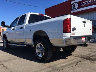 2008 Dodge Ram 2500 SLT  city Montana  Montana Motor Mall  in , Montana