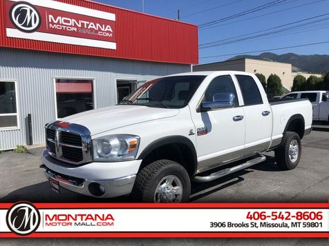 2008 Dodge Ram 2500 SLT in
