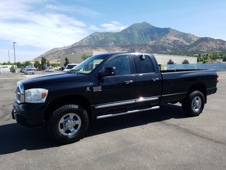 2008 Dodge Ram 2500 Laramie Nephi, Utah