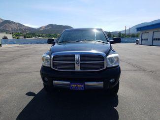 2008 Dodge Ram 2500 Laramie Nephi, Utah 1