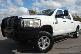 2008 Dodge Ram 2500 SXT in New Braunfels, TX 78130