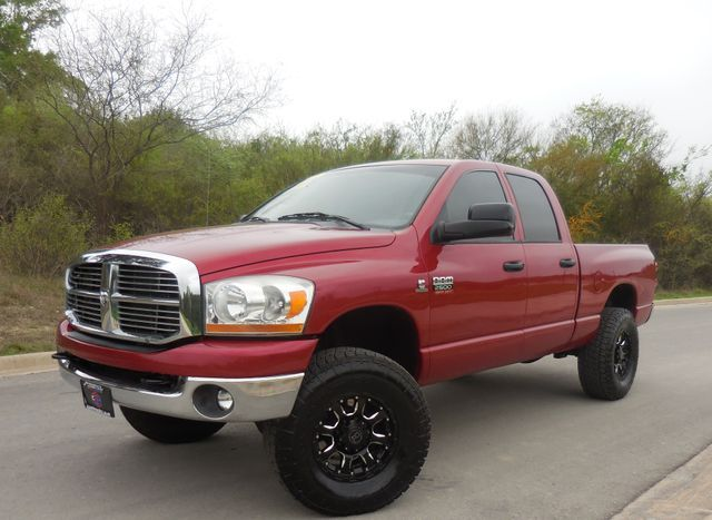 2008 Dodge Ram 2500 SLT in New Braunfels, TX 78130