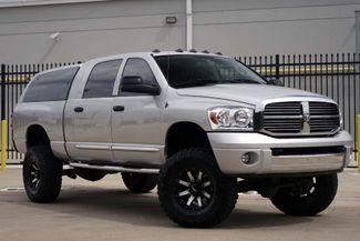 2008 Dodge Ram 2500 Mega Cab Laramie*6.7 Diesel* 4x4* EZ Finance**   Plano, TX   Carrick's Autos in Plano TX