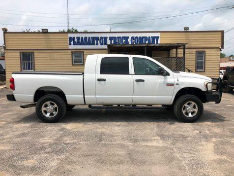 2008 Dodge Ram 2500 SXT   Pleasanton, TX   Pleasanton Truck Company in Pleasanton, TX