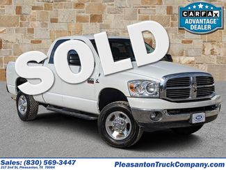 2008 Dodge Ram 2500 SLT | Pleasanton, TX | Pleasanton Truck Company in Pleasanton TX