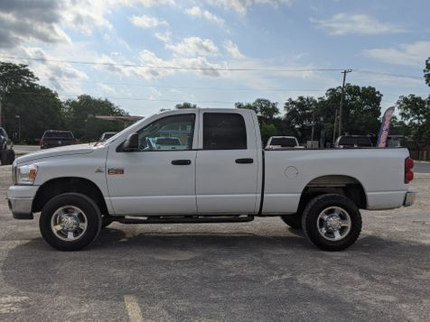 2008 Dodge Ram 2500 SLT | Pleasanton, TX | Pleasanton Truck Company in Pleasanton, TX