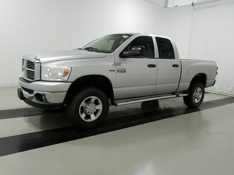 2008 Dodge Ram 2500 SLT Quad Cab 4X4 Hemi in , Colorado