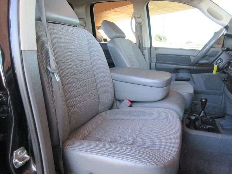 2008 Dodge Ram 2500 Quad Cab 4X4 w new 6 lift  Fultons Used Cars Inc  in , Colorado
