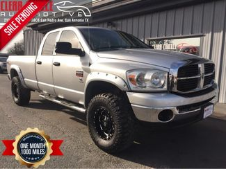 2008 Dodge Ram 2500 SLT QUAD CAB in San Antonio, TX 78212