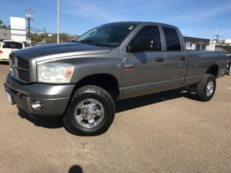 2008 Dodge Ram 2500 SLT in San Diego CA, 92110