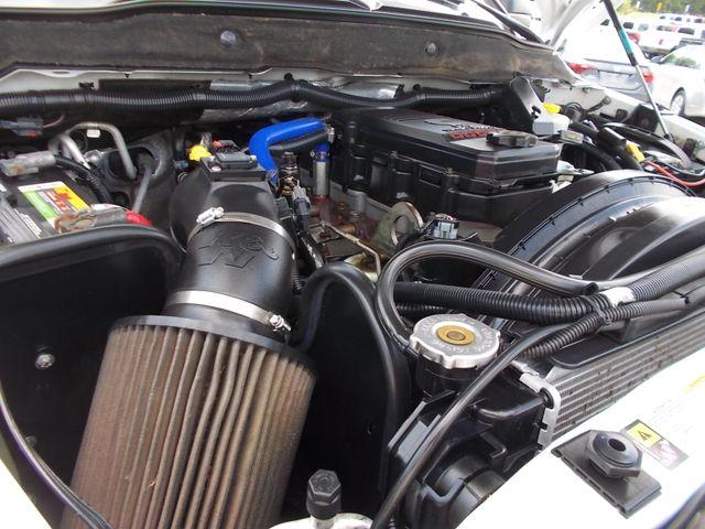 2008 Dodge Ram 2500 SLT Shelbyville, TN 18