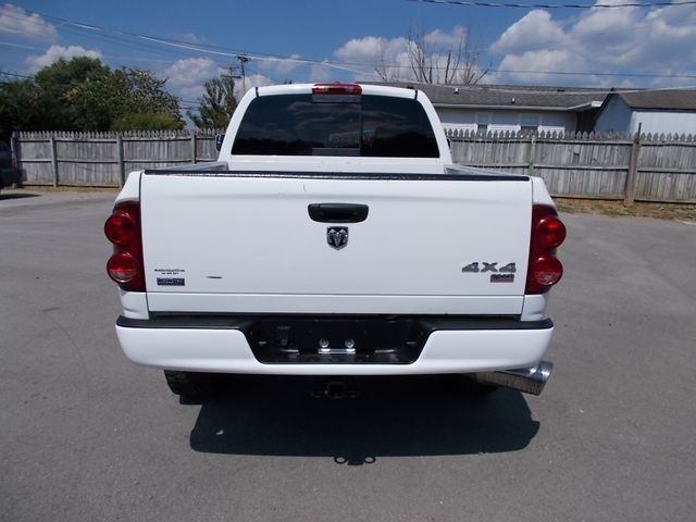 2008 Dodge Ram 2500 SLT Shelbyville, TN 13
