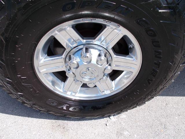 2008 Dodge Ram 2500 SLT Shelbyville, TN 17