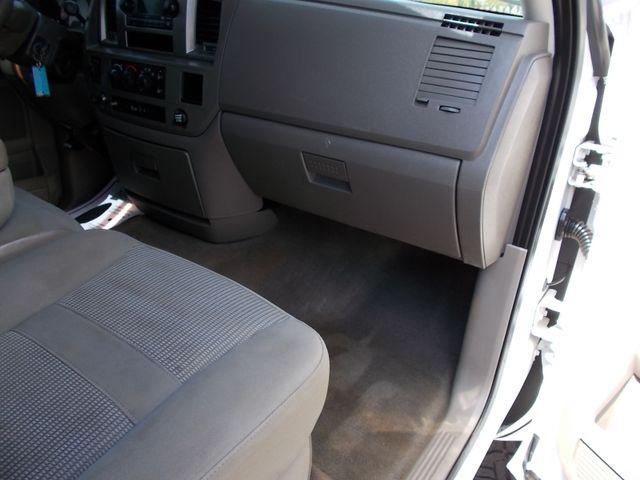 2008 Dodge Ram 2500 SLT Shelbyville, TN 20