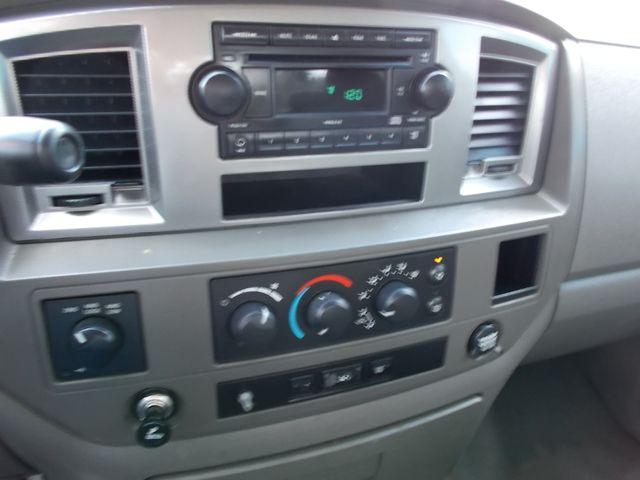 2008 Dodge Ram 2500 SLT Shelbyville, TN 25
