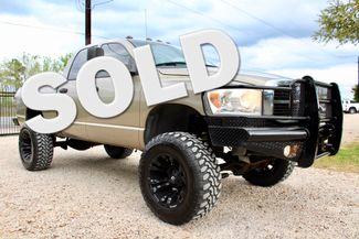 2008 Dodge Ram 2500 SLT Quad Cab 4X4 6.7L Cummins Diesel Auto LIFTED Sealy, Texas