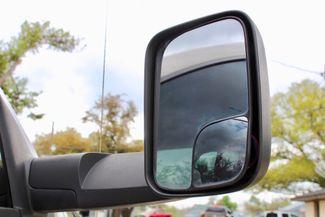 2008 Dodge Ram 2500 SLT Quad Cab 4X4 6.7L Cummins Diesel Auto LIFTED Sealy, Texas 20