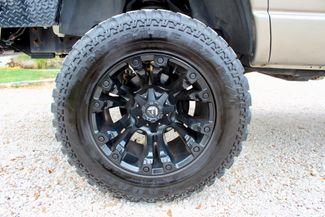 2008 Dodge Ram 2500 SLT Quad Cab 4X4 6.7L Cummins Diesel Auto LIFTED Sealy, Texas 22