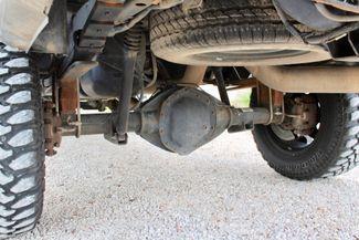 2008 Dodge Ram 2500 SLT Quad Cab 4X4 6.7L Cummins Diesel Auto LIFTED Sealy, Texas 26