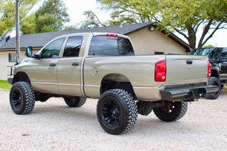 2008 Dodge Ram 2500 SLT Quad Cab 4X4 6.7L Cummins Diesel Auto LIFTED Sealy, Texas 7