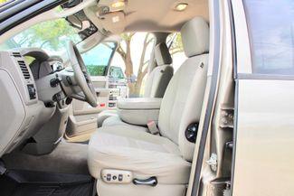 2008 Dodge Ram 2500 SLT Quad Cab 4X4 6.7L Cummins Diesel Auto LIFTED Sealy, Texas 29