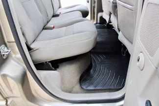 2008 Dodge Ram 2500 SLT Quad Cab 4X4 6.7L Cummins Diesel Auto LIFTED Sealy, Texas 39