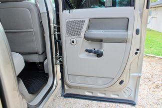 2008 Dodge Ram 2500 SLT Quad Cab 4X4 6.7L Cummins Diesel Auto LIFTED Sealy, Texas 40