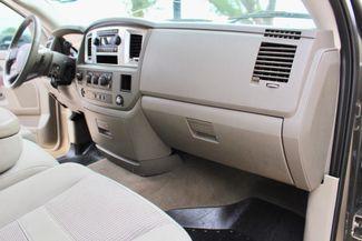 2008 Dodge Ram 2500 SLT Quad Cab 4X4 6.7L Cummins Diesel Auto LIFTED Sealy, Texas 41