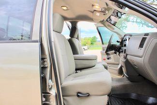 2008 Dodge Ram 2500 SLT Quad Cab 4X4 6.7L Cummins Diesel Auto LIFTED Sealy, Texas 42