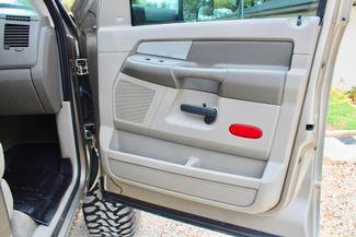 2008 Dodge Ram 2500 SLT Quad Cab 4X4 6.7L Cummins Diesel Auto LIFTED Sealy, Texas 45