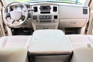 2008 Dodge Ram 2500 SLT Quad Cab 4X4 6.7L Cummins Diesel Auto LIFTED Sealy, Texas 47