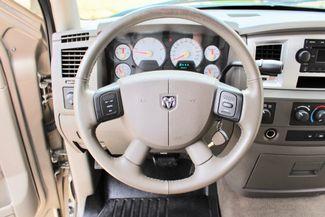 2008 Dodge Ram 2500 SLT Quad Cab 4X4 6.7L Cummins Diesel Auto LIFTED Sealy, Texas 48