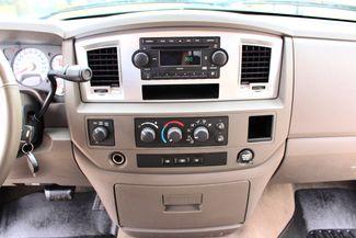 2008 Dodge Ram 2500 SLT Quad Cab 4X4 6.7L Cummins Diesel Auto LIFTED Sealy, Texas 49