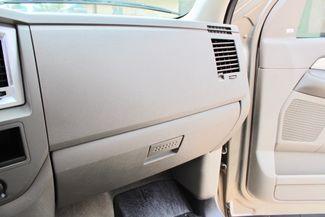 2008 Dodge Ram 2500 SLT Quad Cab 4X4 6.7L Cummins Diesel Auto LIFTED Sealy, Texas 50