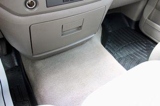 2008 Dodge Ram 2500 SLT Quad Cab 4X4 6.7L Cummins Diesel Auto LIFTED Sealy, Texas 65