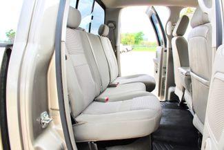 2008 Dodge Ram 2500 SLT Quad Cab 4X4 6.7L Cummins Diesel Auto LIFTED Sealy, Texas 38