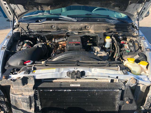 2008 Dodge Ram 2500 Laramie in Van Alstyne, TX 75495
