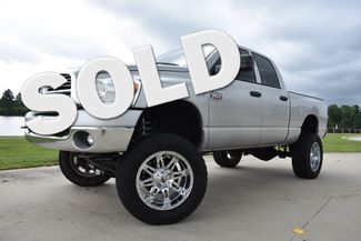 2008 Dodge Ram 2500 SLT Walker, Louisiana