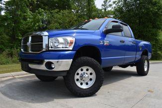 2008 Dodge Ram 2500 SLT Walker, Louisiana 4