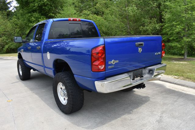 2008 Dodge Ram 2500 SLT Walker, Louisiana 7