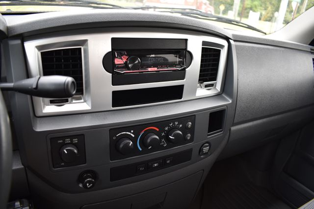 2008 Dodge Ram 2500 SLT Walker, Louisiana 12