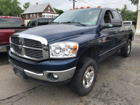 2008 Dodge Ram 2500 SLT in West Springfield, MA
