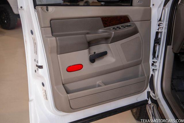 2008 Dodge Ram 3500 Laramie 4x4 in Addison, Texas 75001