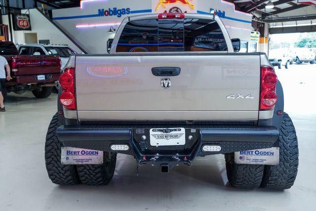 2008 Dodge Ram 3500 SXT in Addison, Texas 75001
