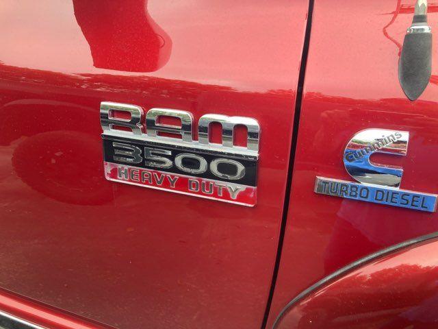 2008 Dodge Ram 3500 Laramie in Boerne, Texas 78006