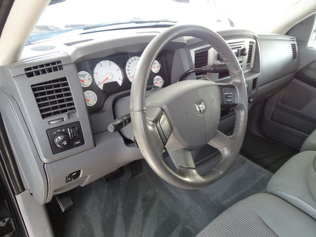 2008 Dodge Ram 3500 SLT Corpus Christi, Texas 17
