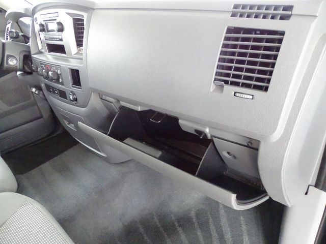 2008 Dodge Ram 3500 SLT Corpus Christi, Texas 30