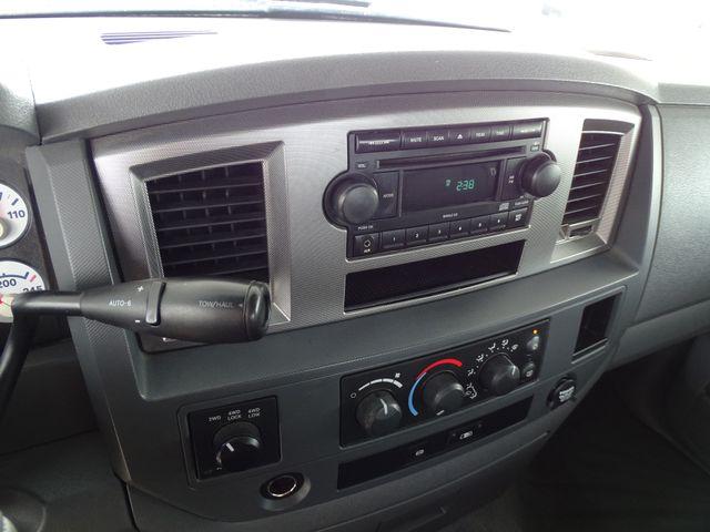 2008 Dodge Ram 3500 SLT Corpus Christi, Texas 31